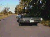1968 Chevrolet SS 396 Convertible