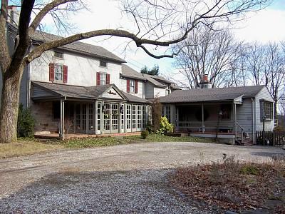 Historic Estates Blue Bell Pa Real Estate For Sale Homes