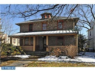 Historic Homes Fort Washington Pa 19034 For Sale