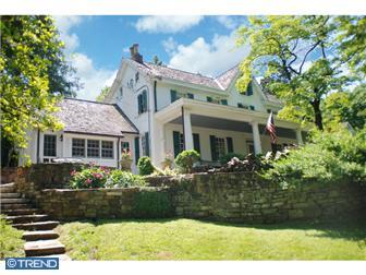 Historic Homes For Sale Conshohocken 19428 For Sale