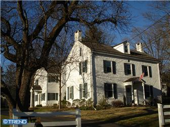 Historic Homes For Sale Flourtown PA 19031 For sale