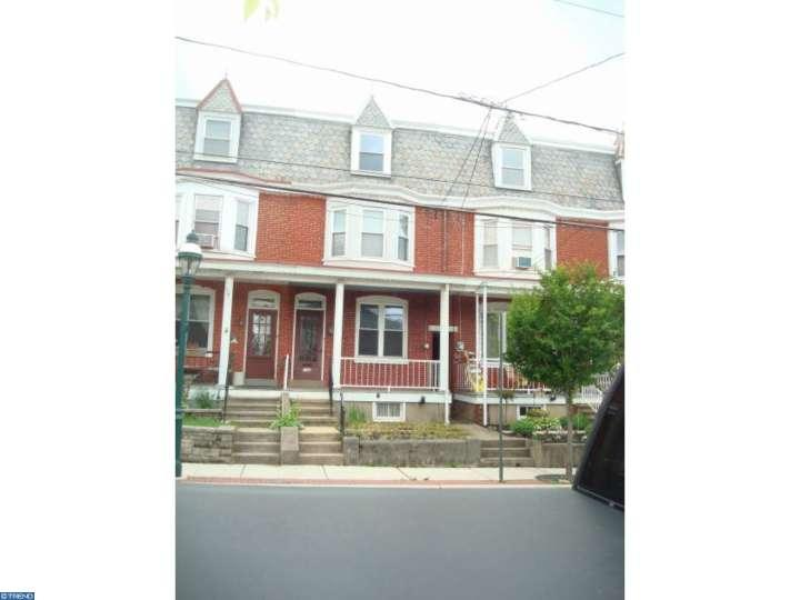 Homes For Sale Near Pennsburg Pa