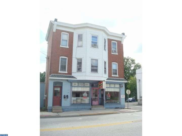 Homes For Sale Near East Greenville Pa