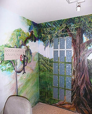 Mural artists Philadelphia wall mural painters murals artists