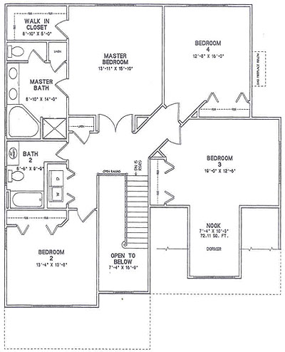 Floor Plan Hgtv Green Home 2009 Hgtv Green Home - Bathroom ...