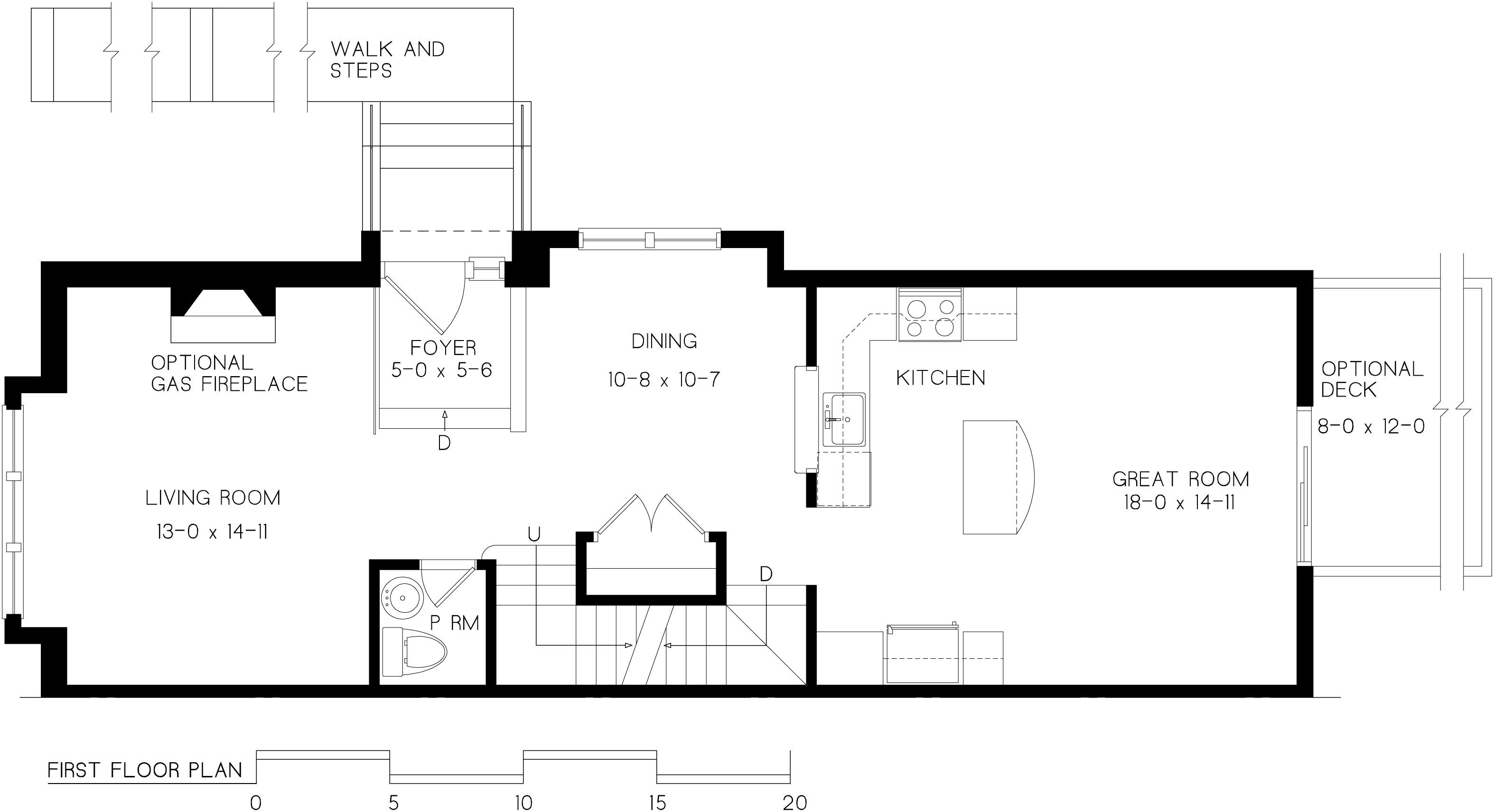 Kingsley court floorplans for the new carriage house for Carriage house floor plans