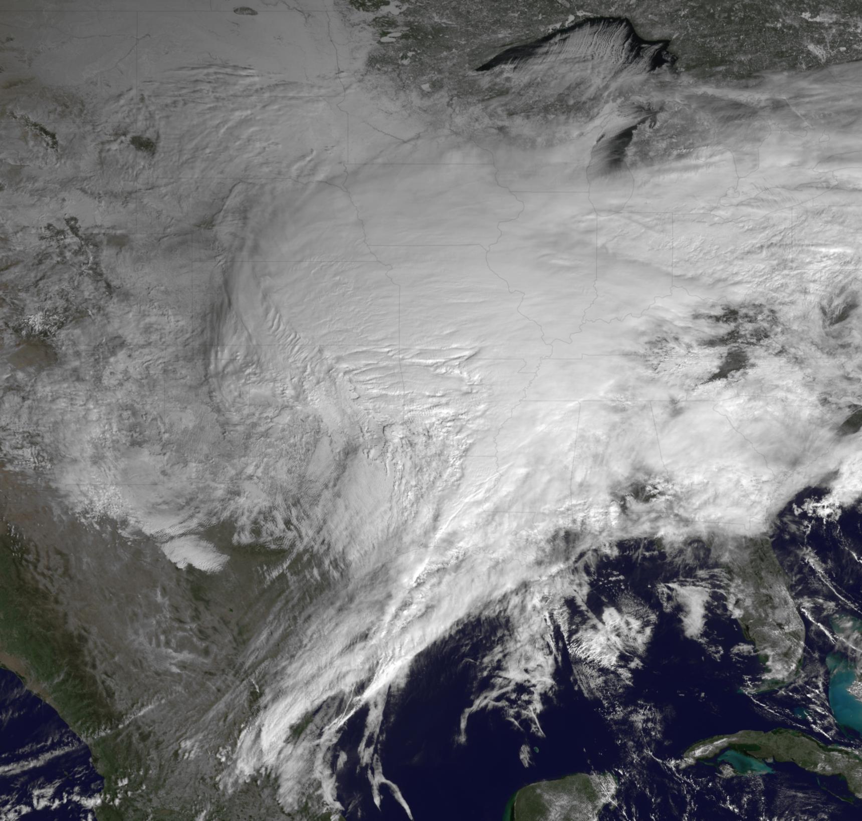 Big Storm USA