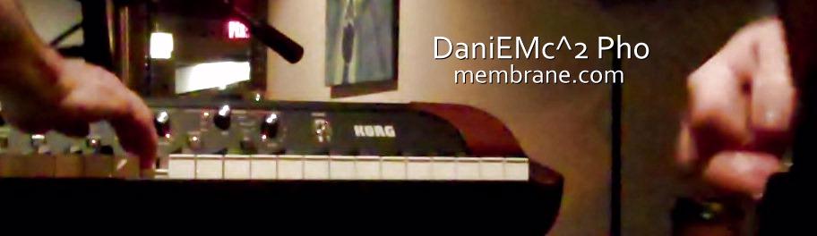 DaniEMc^2 Pho Band