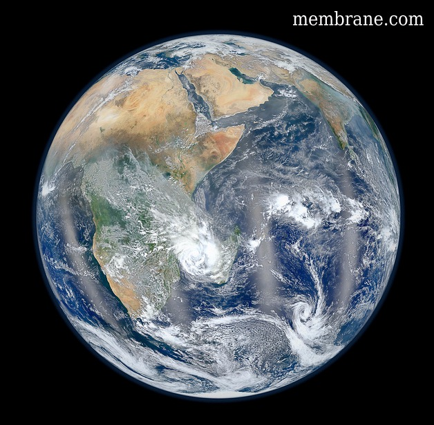 Special Picture Of Earth